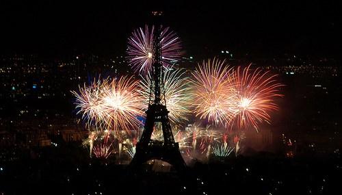 Bastille Day Delights