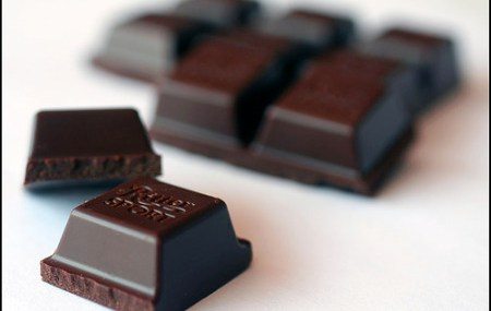 Eating Belgian Chocolate In the Name of Science
