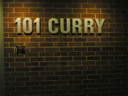The British Curry Experience