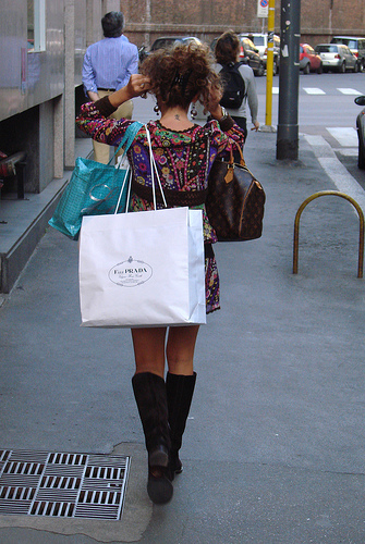 Your Wardrobe, Italian Style