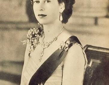 Queen Celebrates 60 years on British Throne