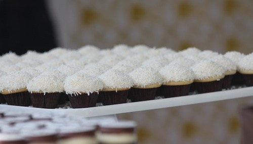 Chicago Gourmet 2013: Eye Candy for Food and Wine Bloggers