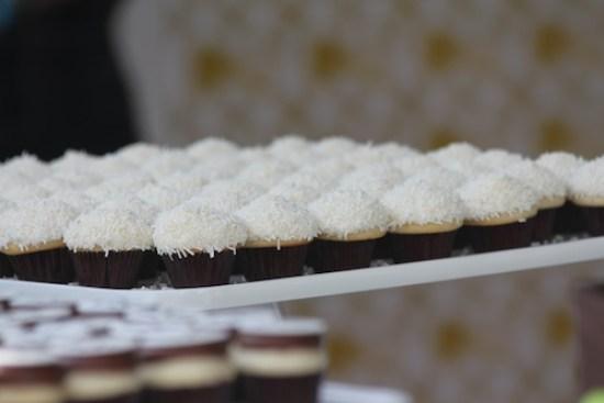 Chicago Gourmet 2013 cupcakes