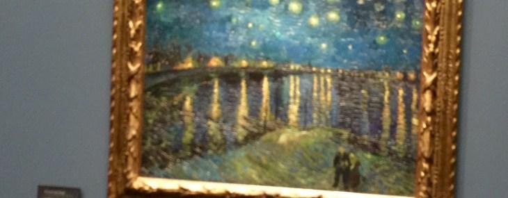First Impressionism