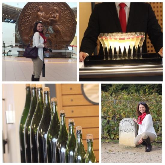 Mercier winery