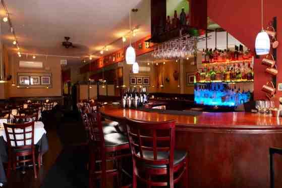 Bistro Etc Dining Room