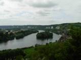De l'autre côté de la Seine...