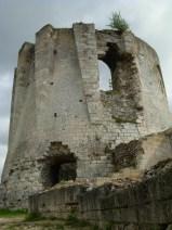 Château Gaillard !