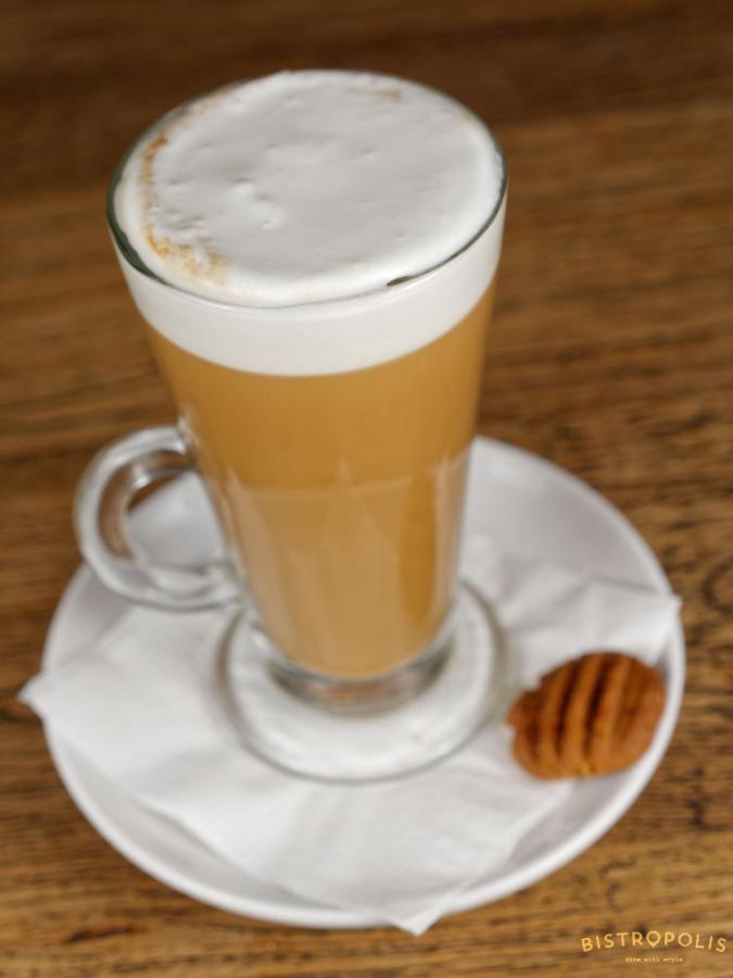 Creamy Latte