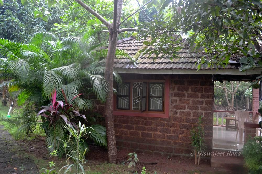 Travelogue: Solo backpacking trip - Gokarna (1/6)