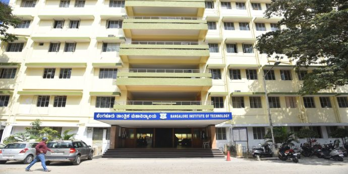 Image result for Bangalore Institute of Technology bangalore engineering