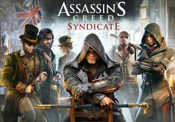 Состоялся официальный анонс Assassin's Creed: Syndicate ...
