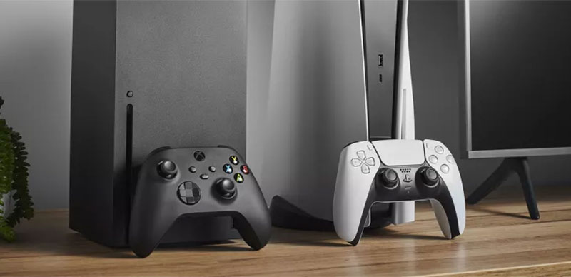 Nvidia Shield TV update adds support for PS5 / XBSX controllers