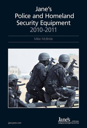 Security Equipment Names