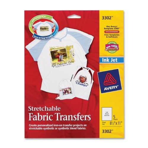 T Transfer Software Avery Shirt