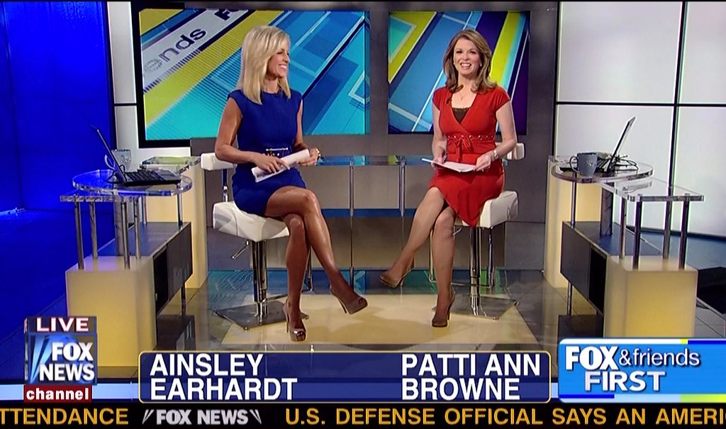 Ainsley Earhardt First Marriage