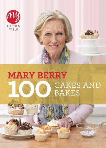 Cakes Easter Berry Mary