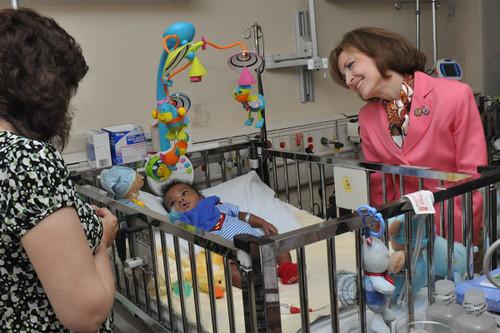 BLYTHEDALE CHILDREN S HOSPITAL