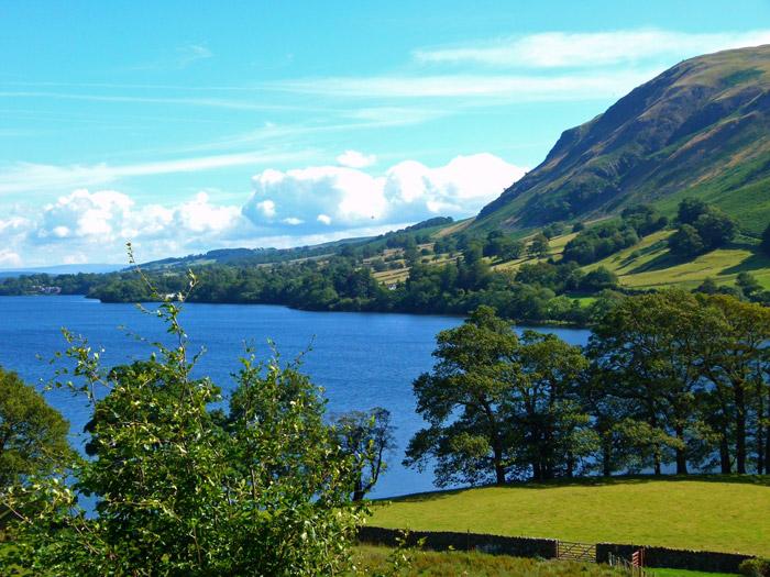 Arthur's Pike, Ullswater, Cumbria