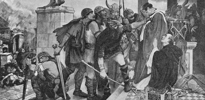 Saxon pirates, Anderida, Pevensey, Ginnett