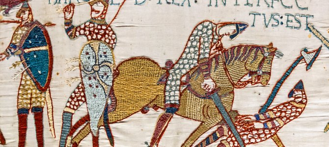How the Normans shaped world history
