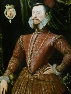 Robert Dudley, 1st Earl of Leicester, Elizabethan England