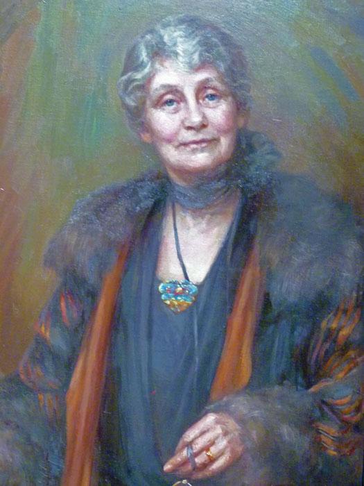 Emmeline Pankhurst (1858-1928), Anniversaries, 2018