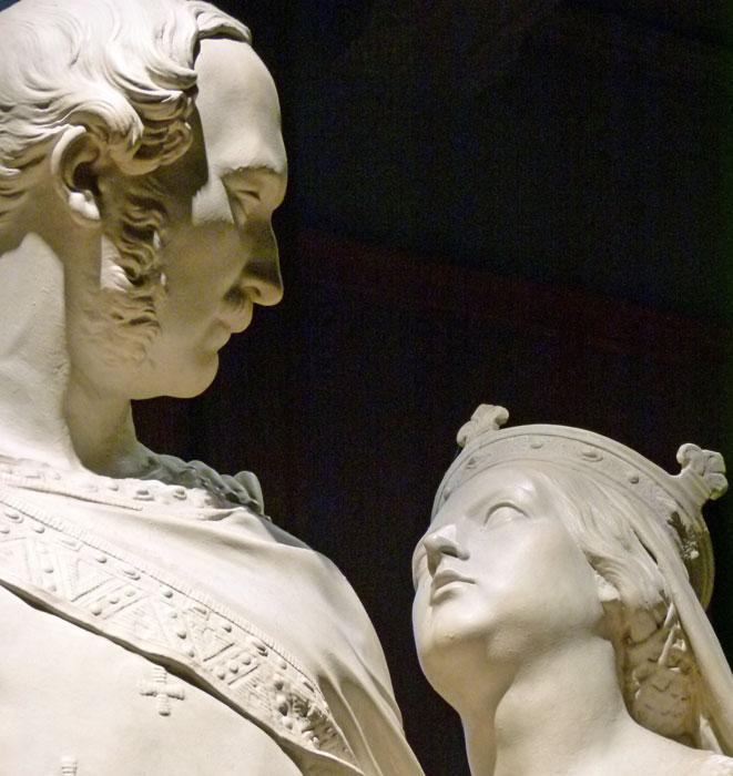 Victoria and Albert, Victorian Britain