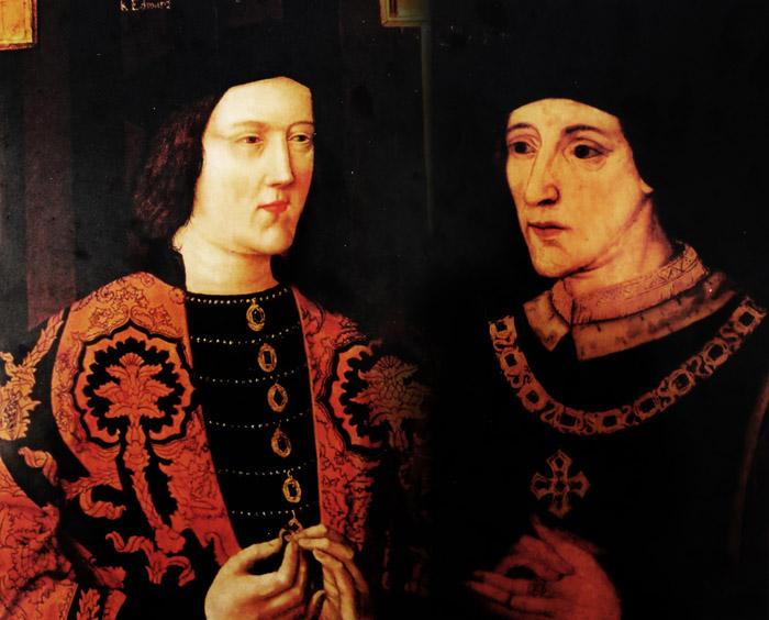Edward IV, York, Henry VI, Lancaster