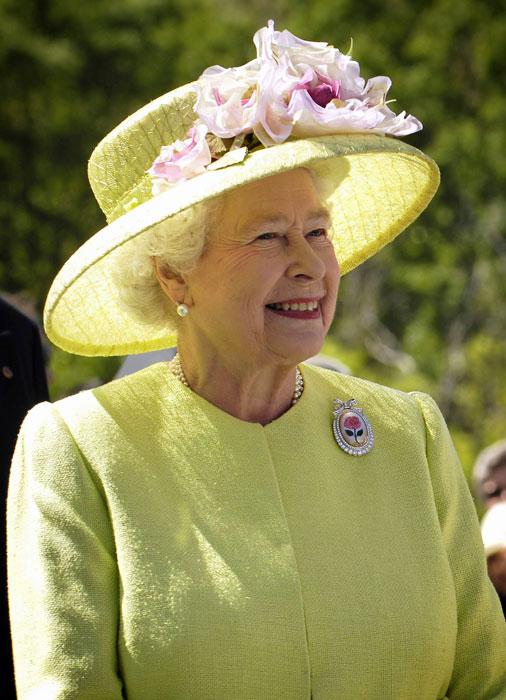 Monarchs of Britain 1603-present - A Bit About Britain