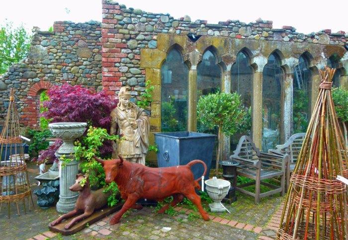 Larch Cottage Nurseries, Melkinthorpe, Cumbria