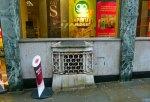 LONDON STONE (The)