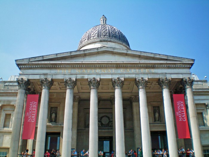 NATIONAL GALLERY (The)