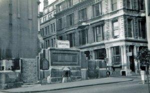 St Swithin's London Stone