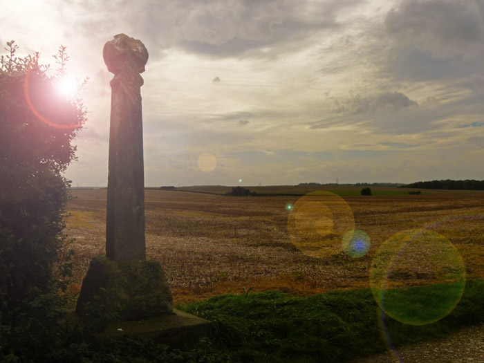 Towton Cross, Battle, Wars of the Roses, 1461