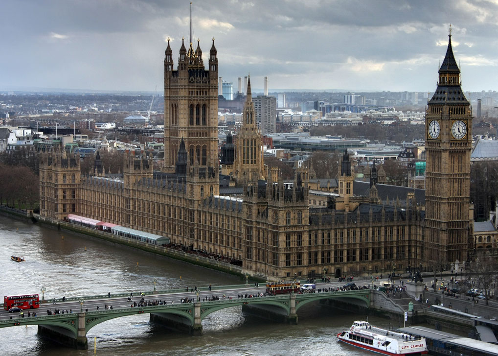 Places to visit in London, Westminster
