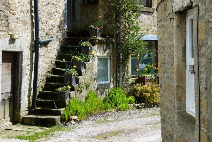 Yorkshire villages, Grassington
