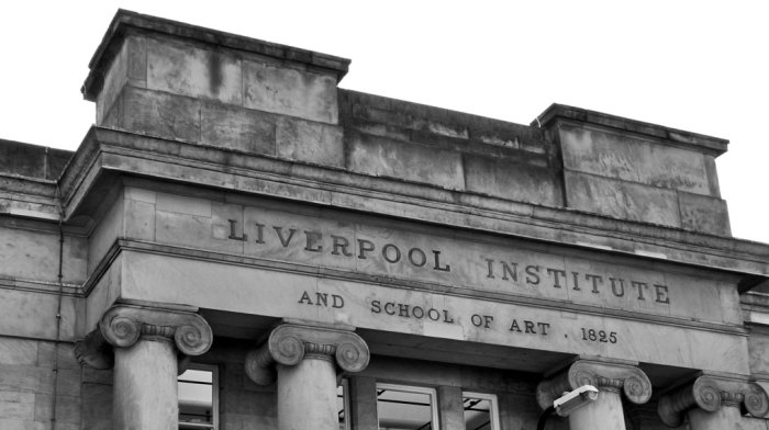 Liverpool Institute and School of Art