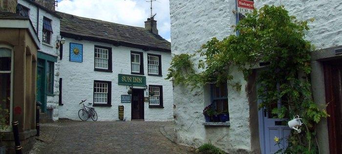 Dent, Cumbria