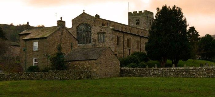 St Andrew's, Dent