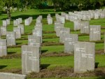 CANNOCK CHASE GERMAN MILITARY CEMETERY