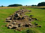 PIERCEBRIDGE Roman Remains