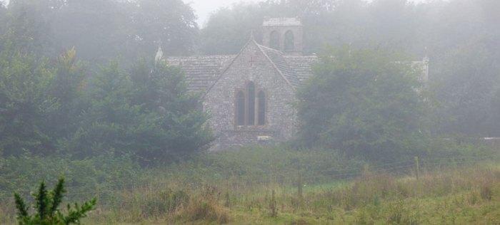 St Mary the Virgin, Tyneham