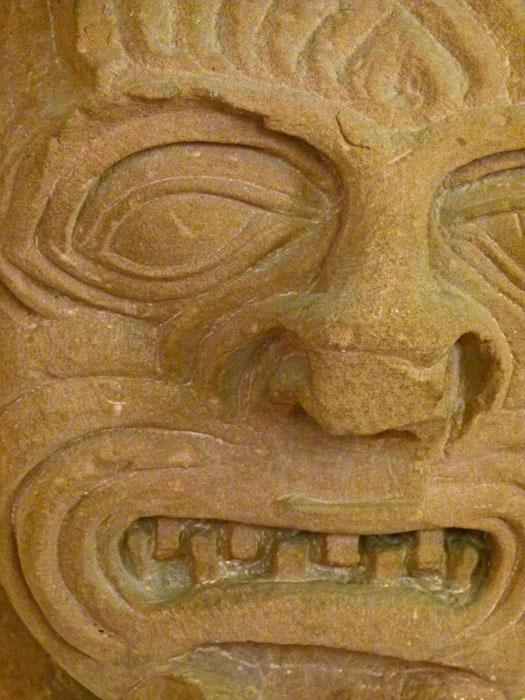 Caerlaverock, demon