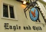 EAGLE & CHILD