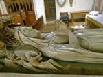 St MARY the VIRGIN, Ewelme