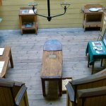 Old Operating Theatre, Southwark