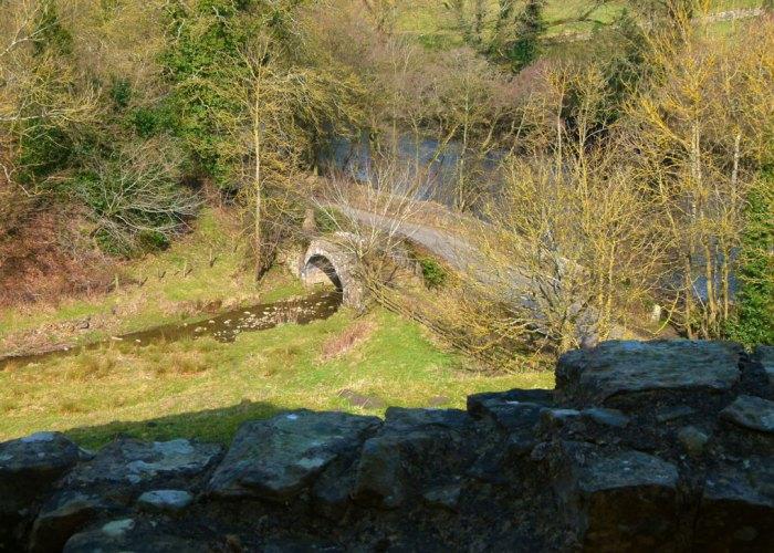 Bow Bridge, Egglestone