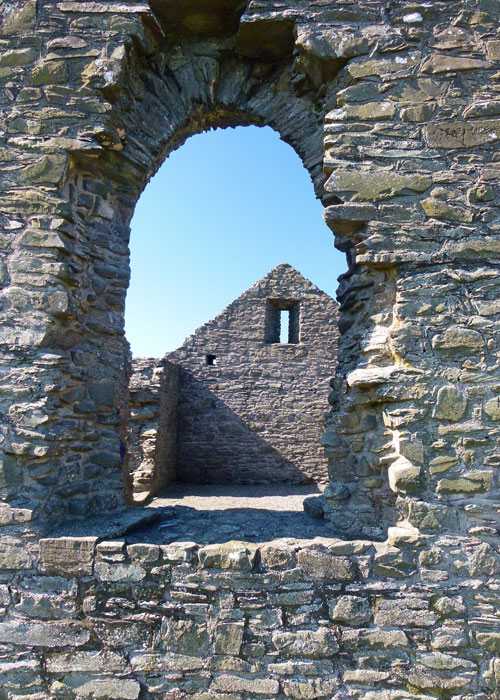 St Ninian's Chapel, Whithorn
