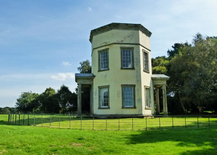 Tower of the Winds, Shugborough